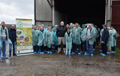 W Busku Zdrój dyskutowano o rozwoju hodowli bydła mięsnego