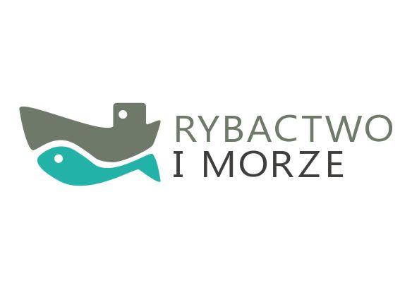 rybactwo i morze - logo